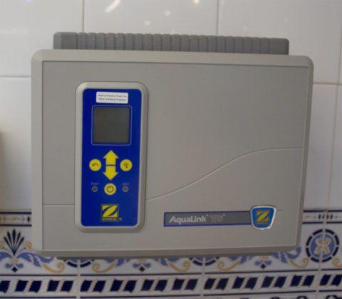 Aqualink - Ingeosolar