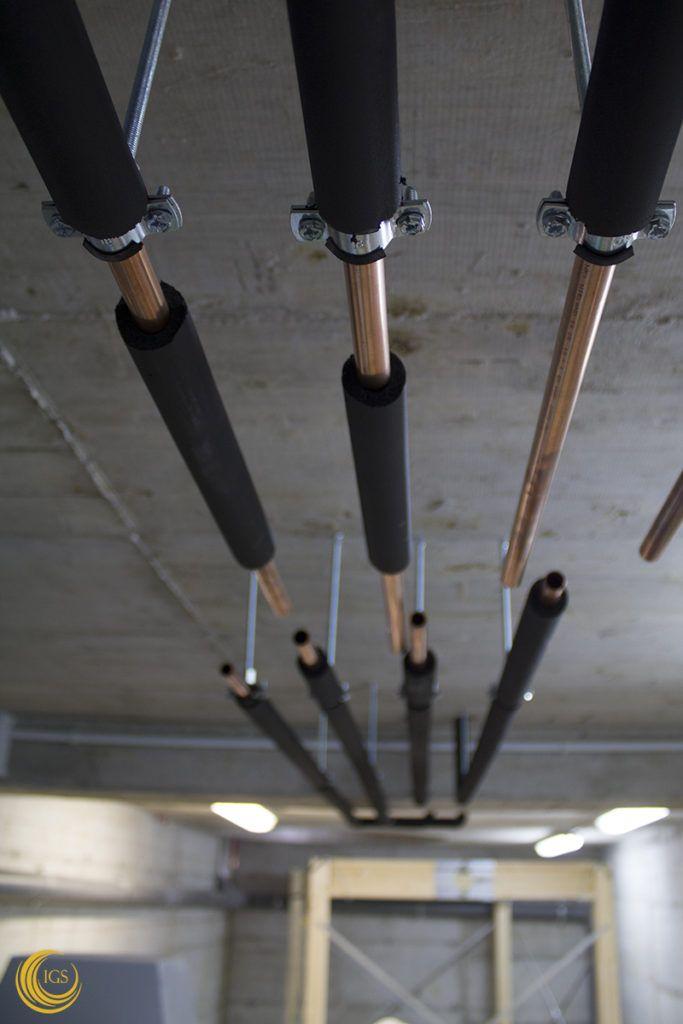Sala técnica