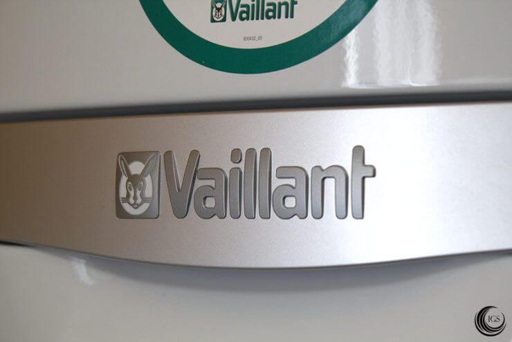 Caldera de Gas Vaillant Ecotec Plus - Ingeosolar