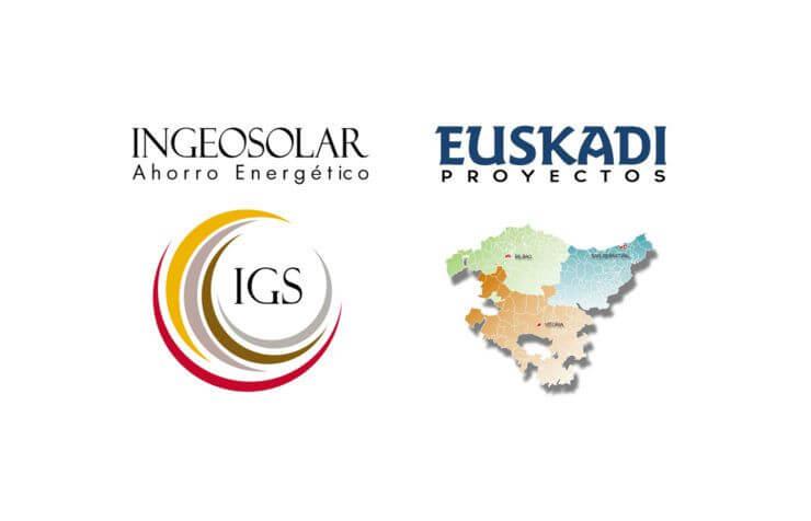 instalaciones de Euskadi