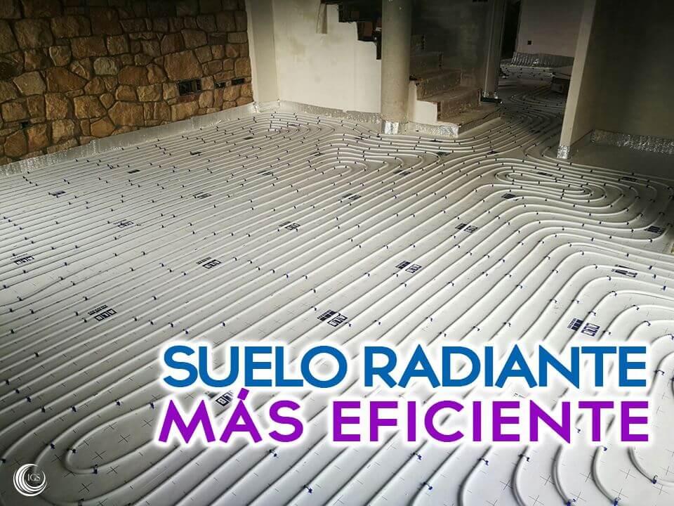 6 elementos clave para hacer que tu calefacci n por suelo radiante sea m s eficiente - Pavimento para suelo radiante ...