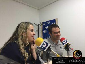 Podcast caldera de pellets Niditas