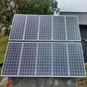 Solar Fotovoltaica - ingeosolar