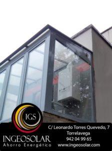 Caldera condensación Thermor Logic Micro 24 - Ingeosolar
