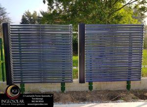 Captadores solares térmicos - Ingeosolar