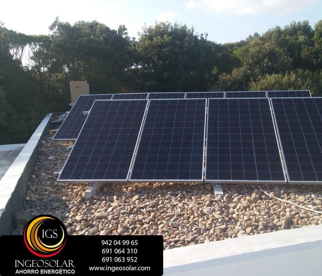 autoconsumo fotovoltaico por ingeosolar