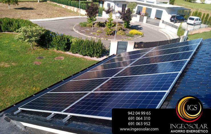 placas fotovoltaicas autonconsumo en cantabria ingeosolar