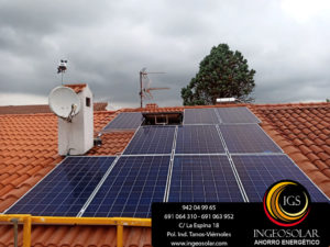 autoconsumo solar fotovoltaico en cantabria por ingeosolar