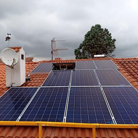 autoconsumo fotovoltaico ingeosolar