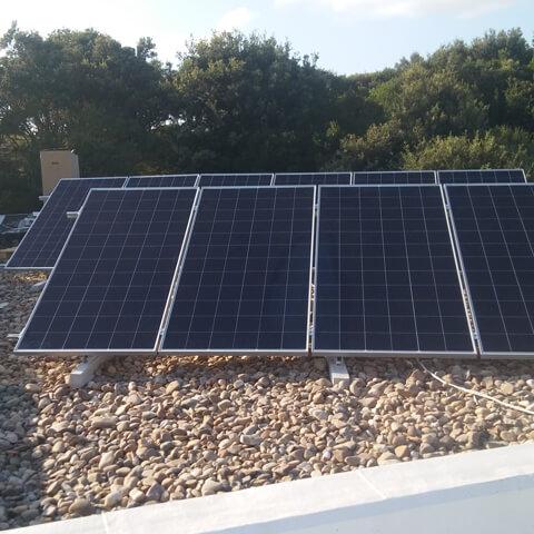 energia fotovoltaica ingeosolar