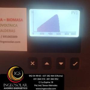 produccion fotovoltaica autoconsumo ingeosolar