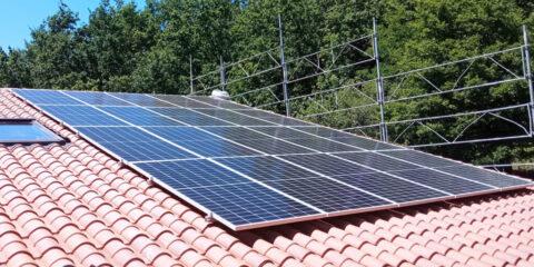 instalacion fotovoltaica en vizcaya ingeosolar