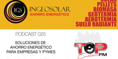 Ahorro Energetico para Empresas y Pymes